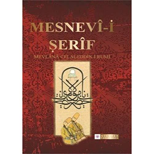 9786055418830: Mesnevi-i Serif