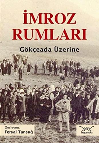 9786055419752: Imroz RumlarI;