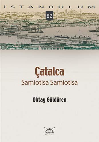 9786055419882: Catalca - Samiotisa Samiotisa