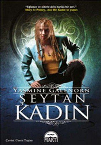 9786055420284: Seytan Kadin