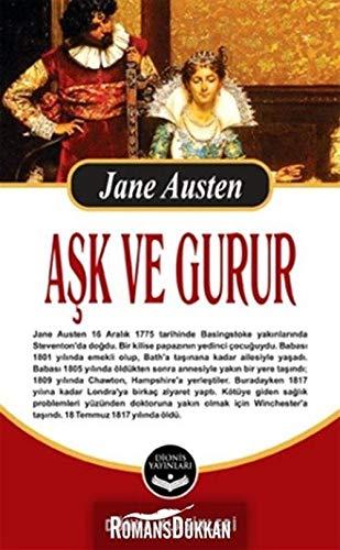 9786055433093: Ask ve Gurur