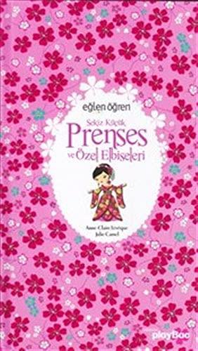 9786055435226: Kucuk Prenses ve Ozel Elbiseleri