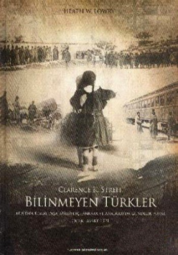 9786055461072: Bilinmeyen Türkler