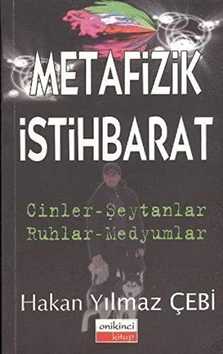 9786055492328: Metafizik Istihbarat