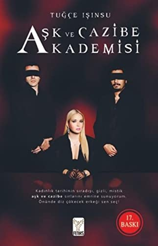9786055514921: Ask ve Cazibe Akademisi