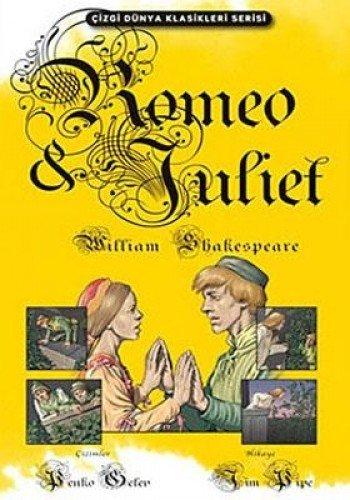 9786055524029: Romeo Ve Juliet