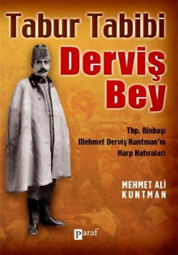 9786055539627: Tabur Tabibi Dervis Bey