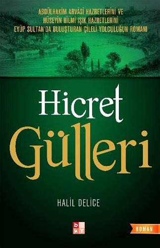 9786055545598: Hicret Gulleri