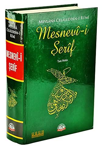 9786055573072: Mesnevi-i Serif