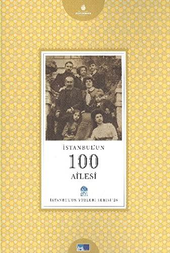 9786055592608: Istanbul'un 100 Ailesi