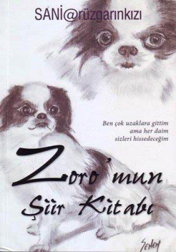 9786055618711: Zoro'mun Siir Kitabi