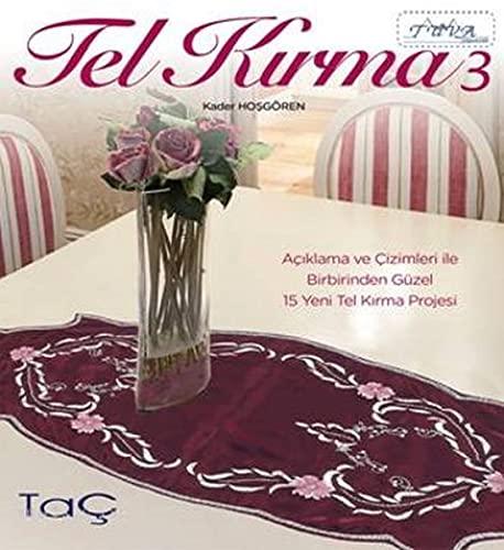 9786055647551: Tel Kirma 3