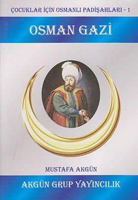 9786055654450: Osman Gazi