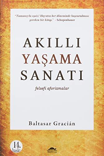 9786055675455: Akilli Yasama Sanati: Felsefi Aforizmalar