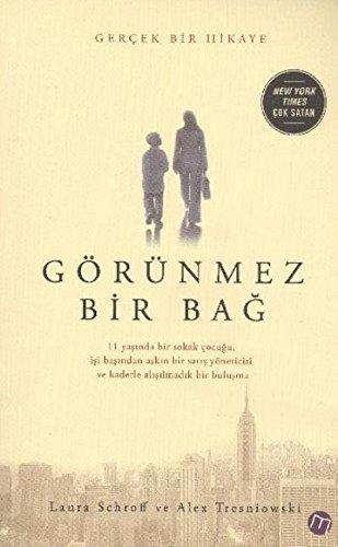 9786055675721: Gorunmez Bir Bag
