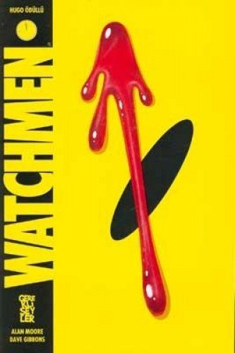 9786055686000: Watchmen