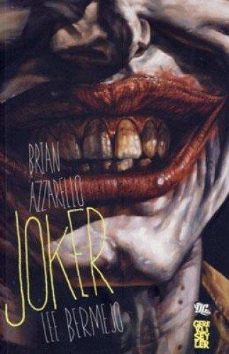 9786055686024: Joker