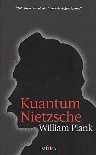 9786055752255: Kuantum Nietzsche