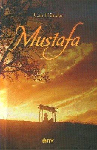 9786055813154: Mustafa