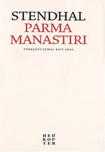 9786055819194: Parma Manastiri