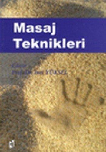 9786055868840: MASAJ TEKNIKLERI