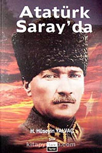 9786055941185: Ataturk Saray'da