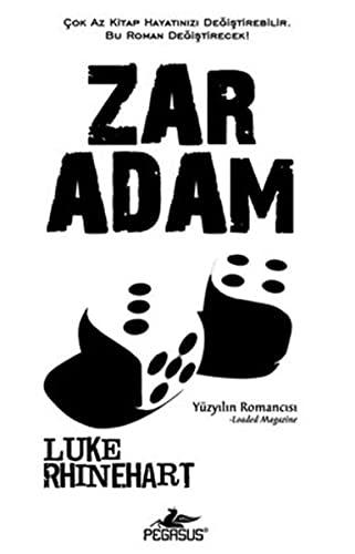 9786055943394: Zar Adam