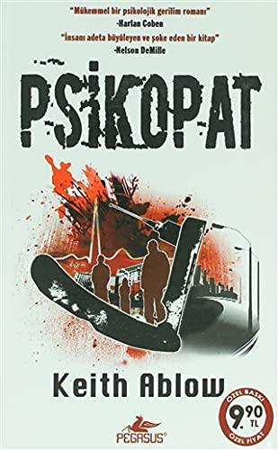 9786055943981: Psikopat (cep Boy)
