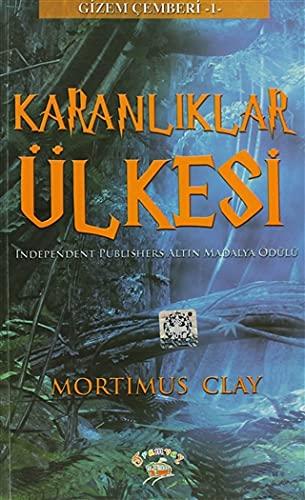 9786055993368: KaranlI;klar Ülkesi Gizem Çemberi - 1 -