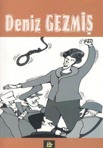 9786056109225: Deniz Gezmis