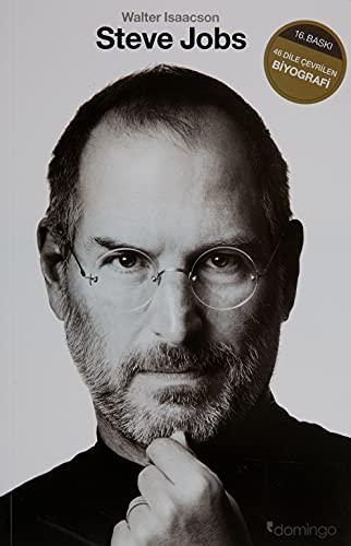9786056180187: Steve Jobs
