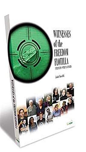 Witnesses of The Freedom Flotilla - Interviews: Kor, Zahide Tuba