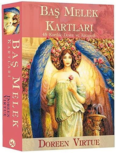 9786056243707: Baş Melek Kartları (Turkish Edition)