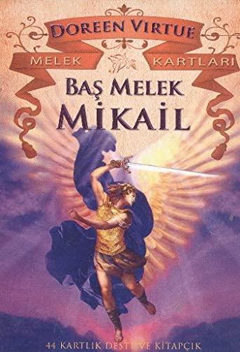 9786056243721: Bas Melek Mikail Kartlari