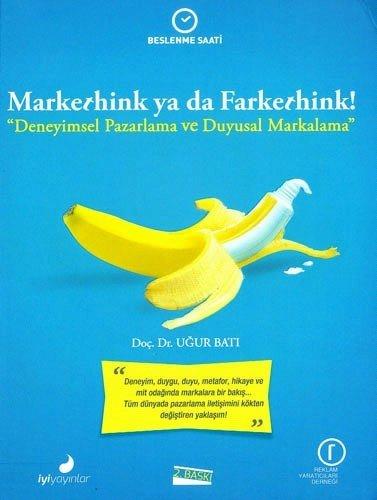 9786056274008: Markethink Ya Da Farkethink: