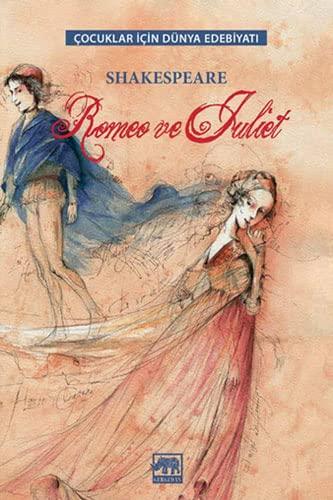 9786056397219: Romeo ve Juliet