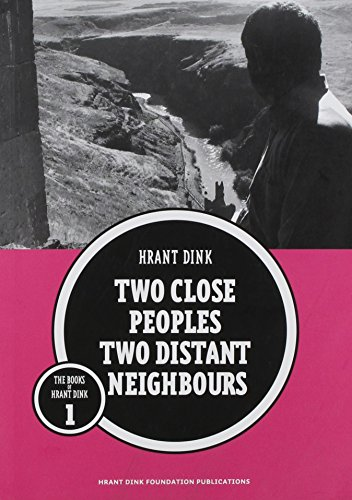 9786056448843: Two Close Peoples Two Distant Neighbours