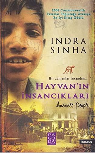 9786056455810: Hayvan'in Insanciklari