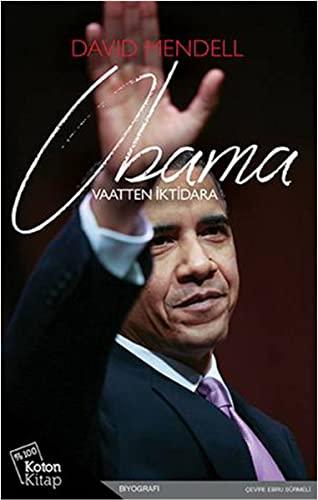 9786056468667: Obama