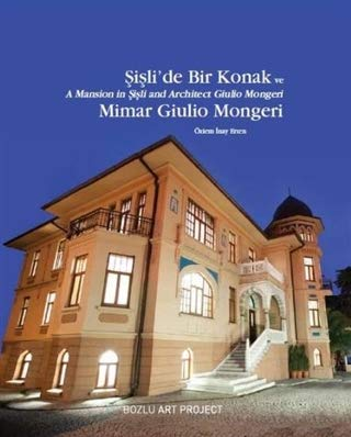 A mansion in Sisli and architect Giulio: INAY ERTEN, OZLEM