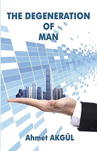 9786058417304: The Degeneration of Man