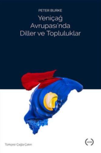 9786058523401: Yenicag Avrupasi'nda Diller ve Topluluklar