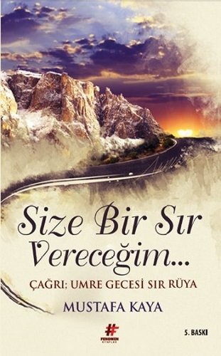 9786058564220: Size Bir Sir Verecegim (Turkish Edition)