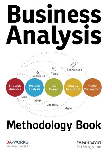 9786058603738: Business Analysis Methodology Book