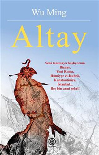 9786058641785: Altay