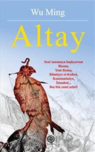 9786058641785: Altay