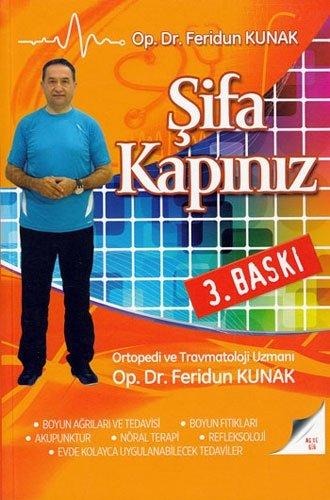 9786058680326: Sifa Kapiniz