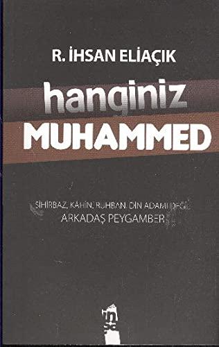 9786058800380: Hanginiz Muhammed