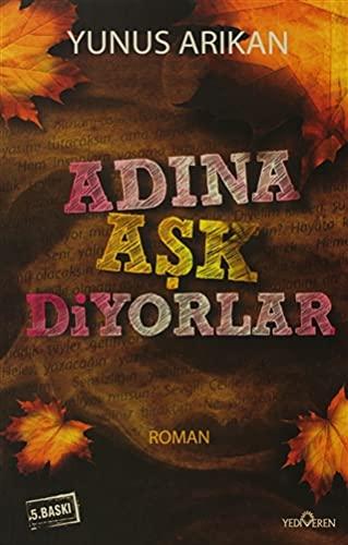 9786058832725: Adina Ask Diyorlar
