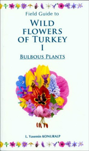 9786058961067: Wild Flowers of Turkey 1